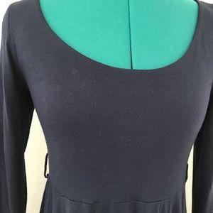 Forever 21 Dresses - Dark navy blue minidress by Forever 21. Size S